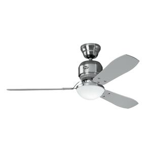 Ventilador de Teto Hunter Fan Lite Industrie 220V OUTLET